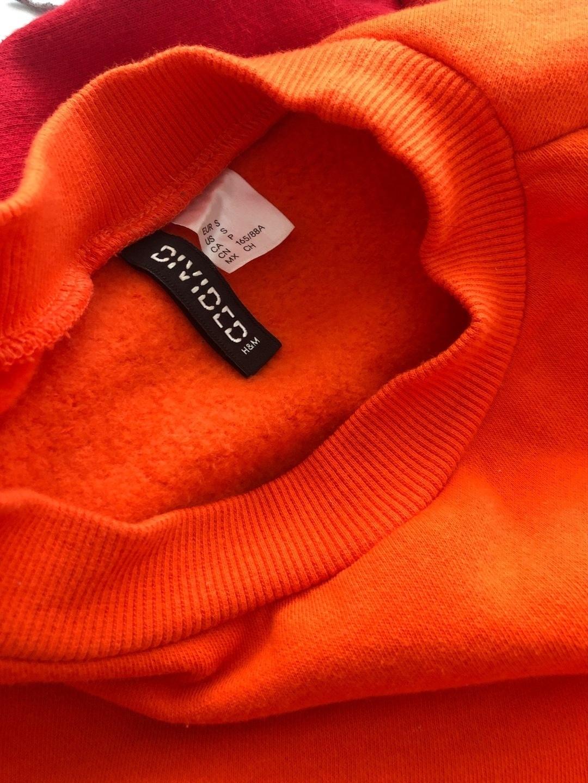 Damen kapuzenpullover & sweatshirts - H&M photo 4