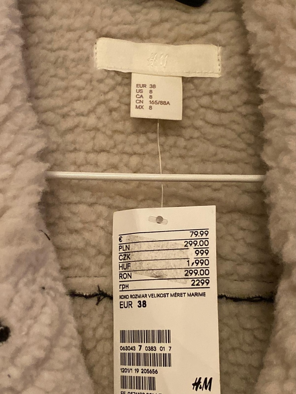 Damers frakker og jakker - H&M photo 3