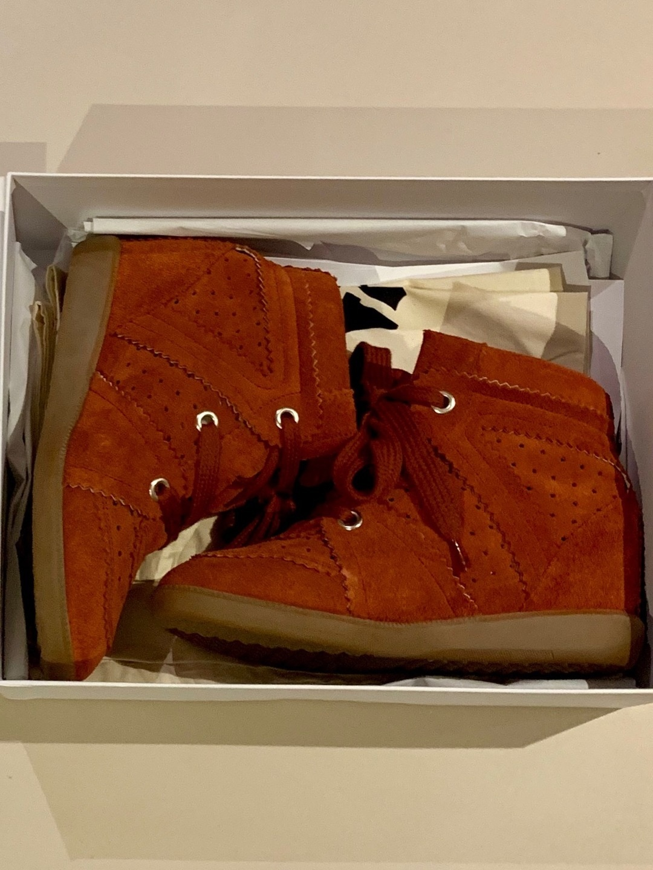 Damen sneakers - ISABEL MARANT photo 1