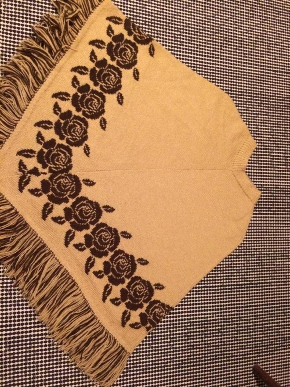 Damers trøjer og cardigans - VINTAGE photo 1