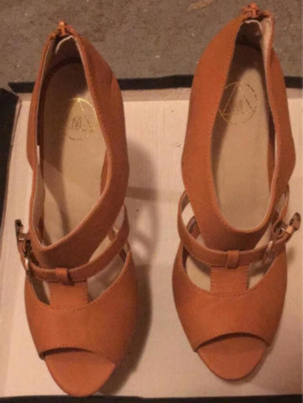 Damers stiletter & høje hæle - MISSGUIDED photo 1