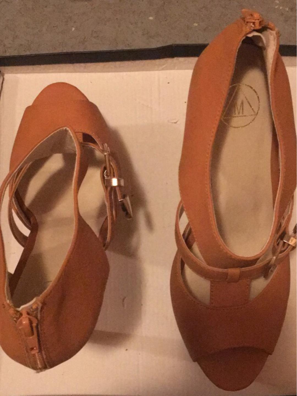 Damers stiletter & høje hæle - MISSGUIDED photo 2