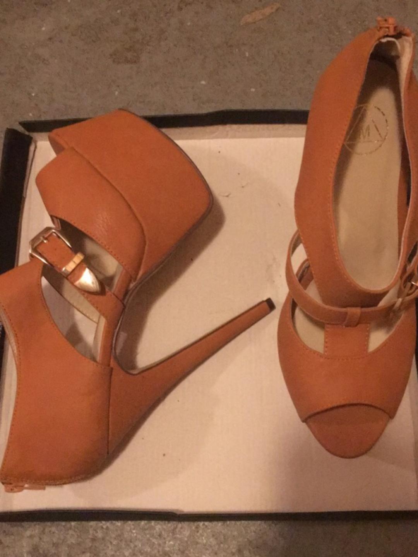 Damers stiletter & høje hæle - MISSGUIDED photo 3