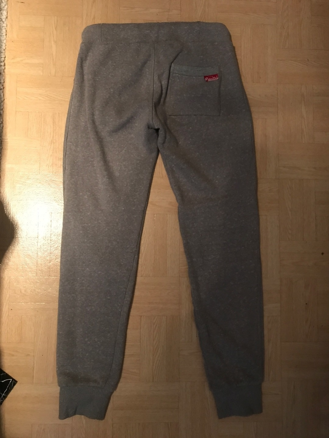 Women's trousers & jeans - SUPERDRY photo 2