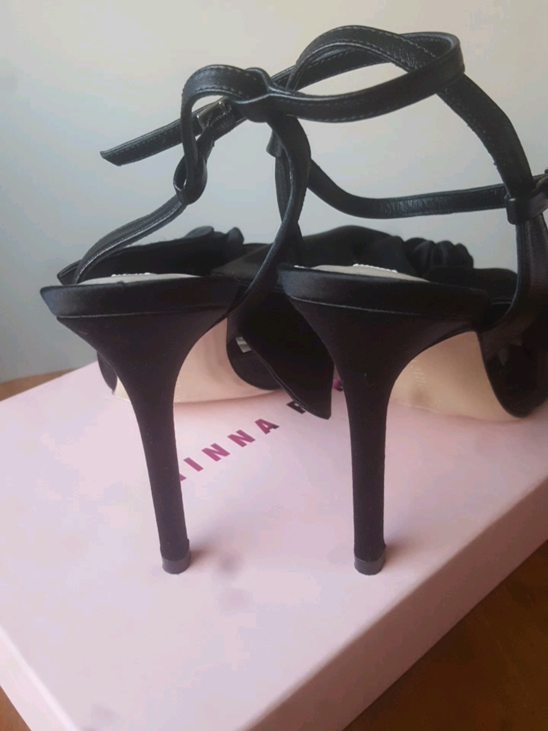 Women's heels & dress shoes - MINNA PARIKKA photo 2