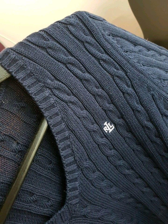 Women's jumpers & cardigans - RALPH LAUREN photo 3