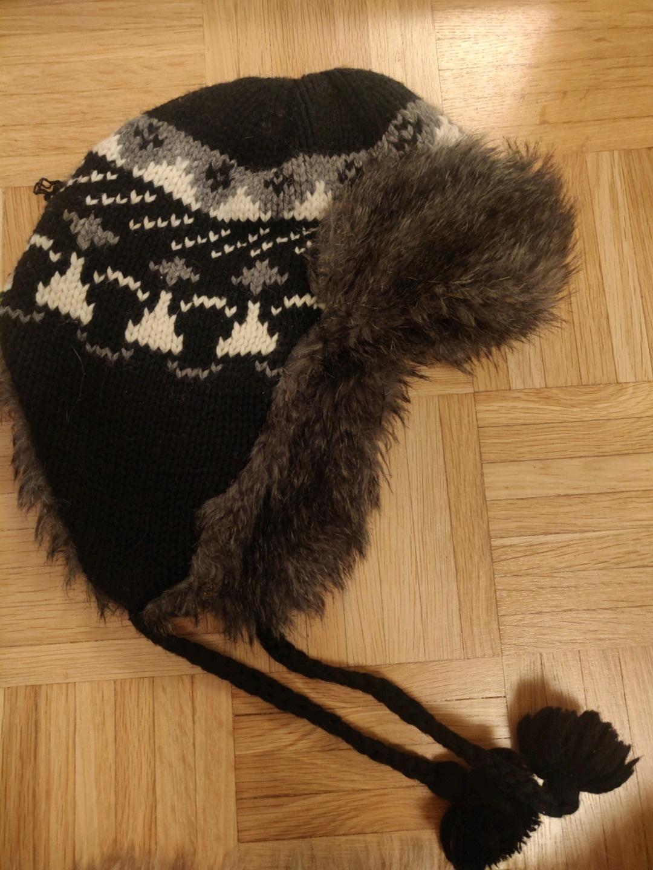 Damers hatte og kasketter - H&M photo 1