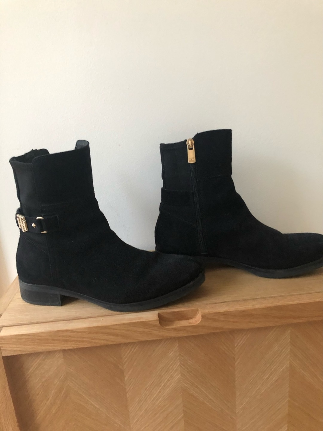 Women's boots - TOMMY HILFIGER photo 3