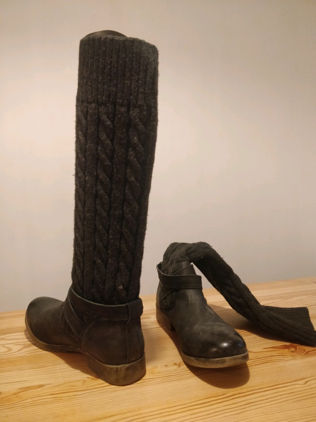 Damen stiefel - BUGATTI photo 2