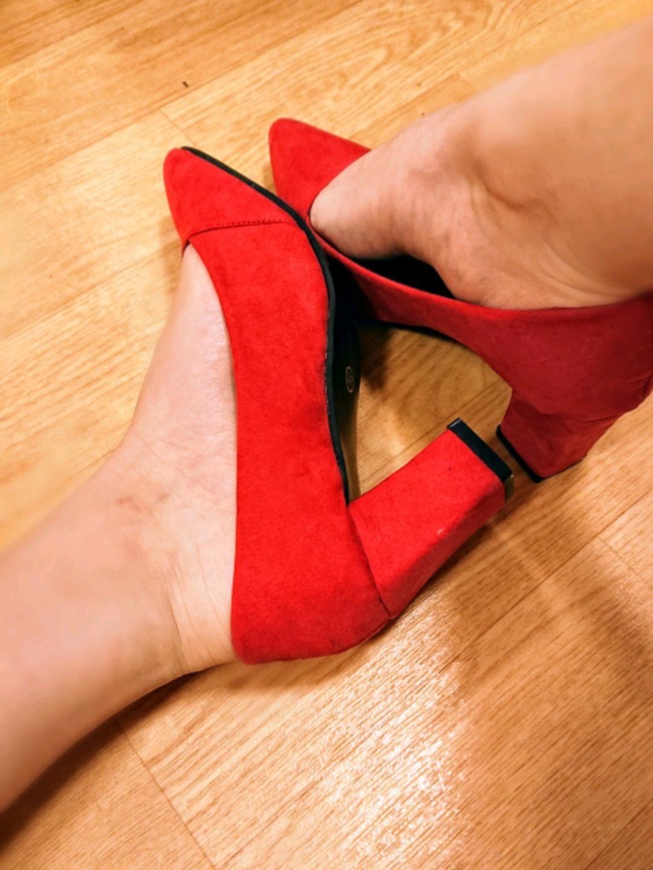 Women's heels & dress shoes - DIANG XIN photo 1