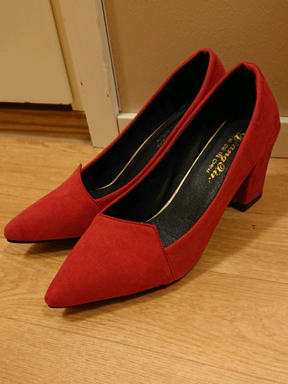 Women's heels & dress shoes - DIANG XIN photo 4