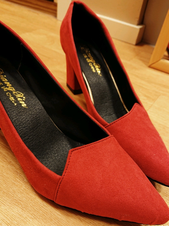 Women's heels & dress shoes - DIANG XIN photo 2