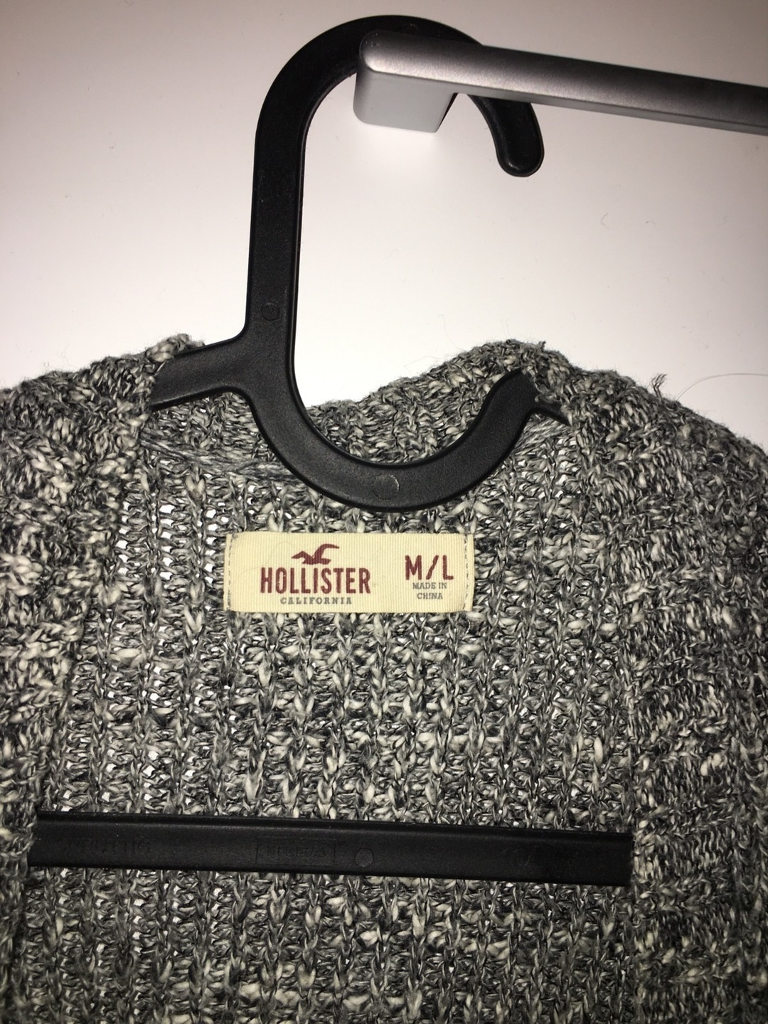 Damen pullover & strickjacken - HOLLISTER photo 3