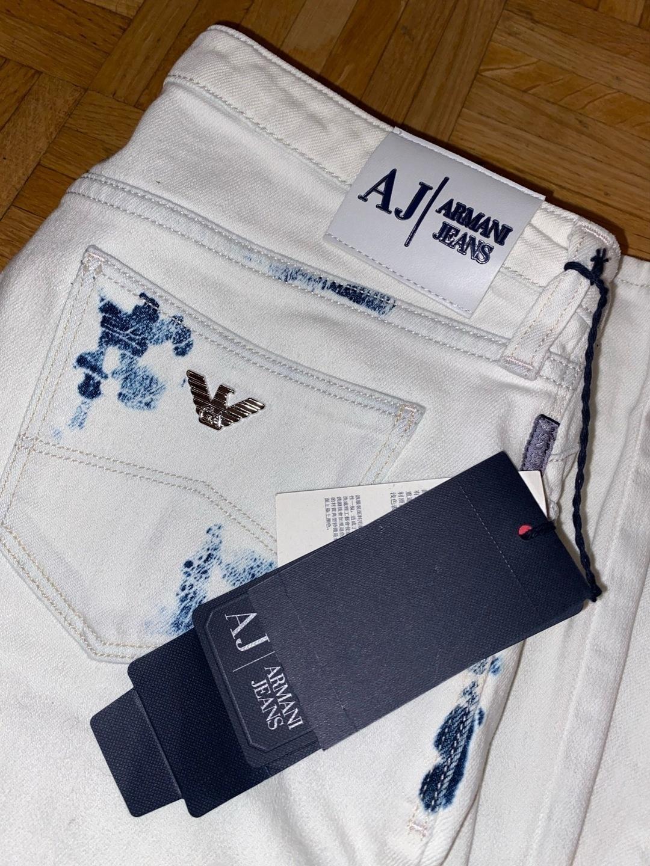 Women's trousers & jeans - ARMANI photo 1