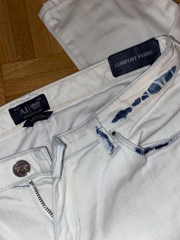 Damers bukser og jeans - ARMANI photo 3