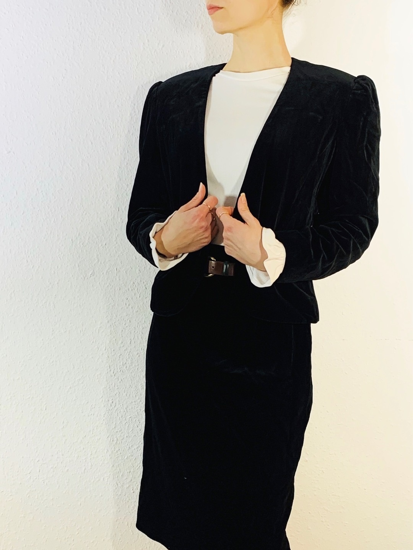 Women's blazers & suits - VINTAGE photo 2