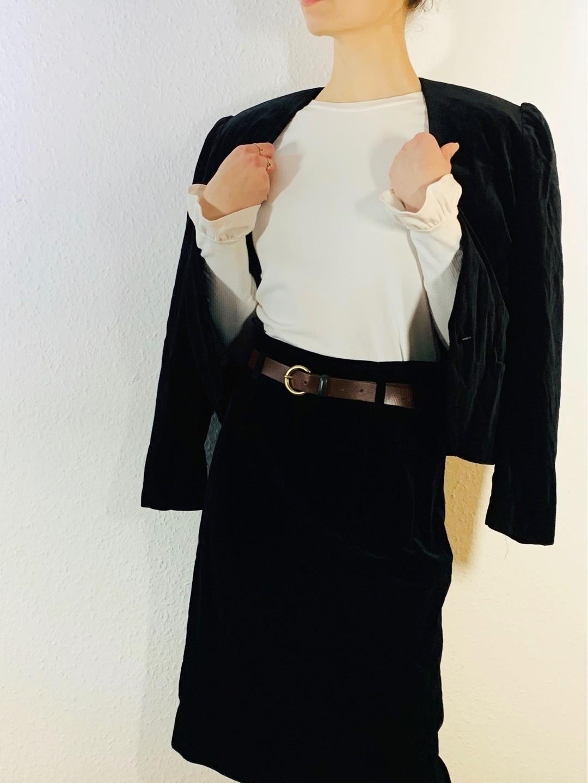 Women's blazers & suits - VINTAGE photo 3