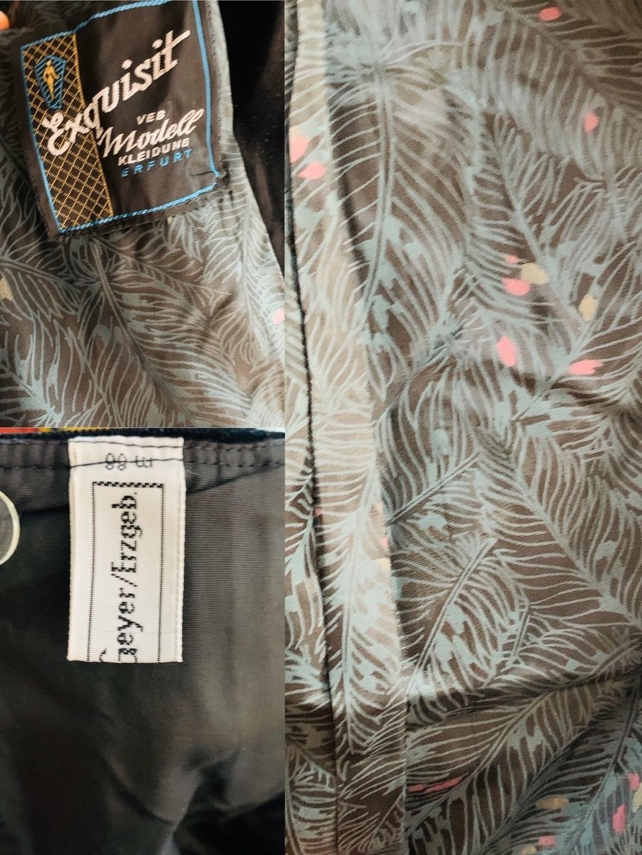 Women's blazers & suits - VINTAGE photo 4