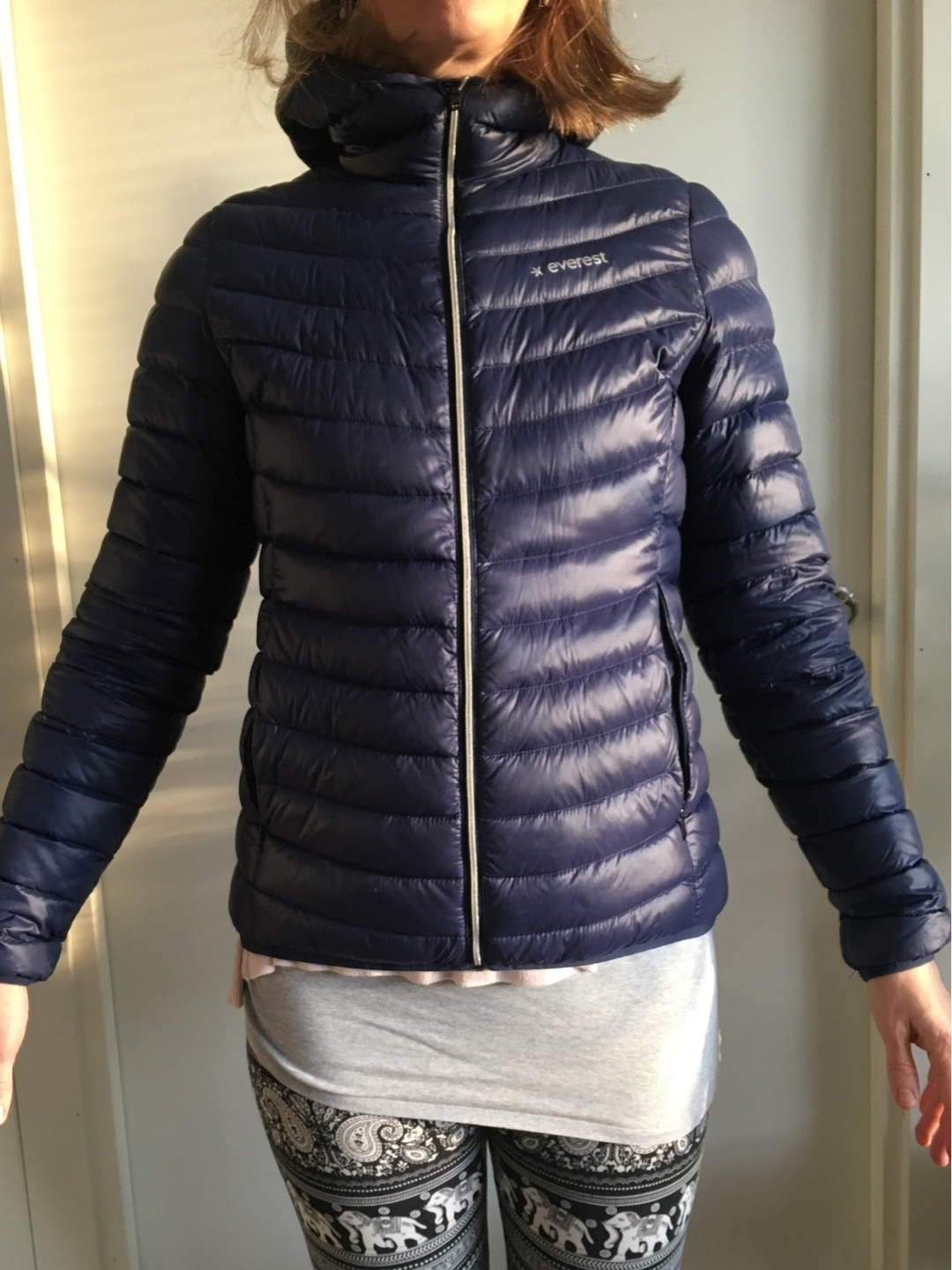 Women's coats & jackets - EVEREST KEVYTUNTUVATAKKI photo 1