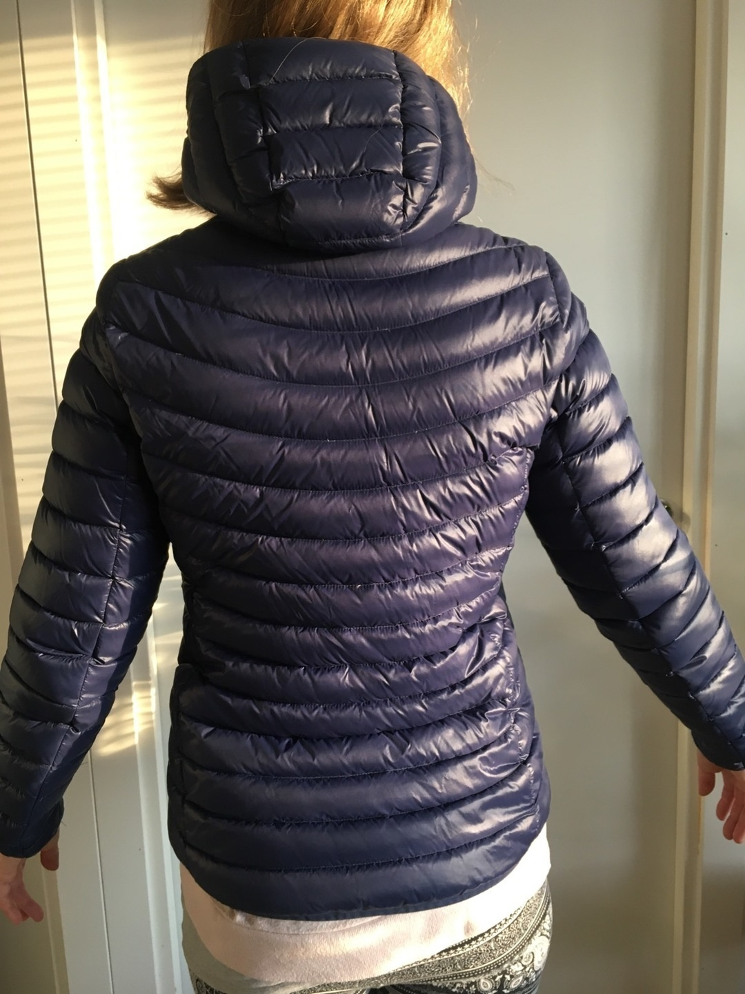 Women's coats & jackets - EVEREST KEVYTUNTUVATAKKI photo 2