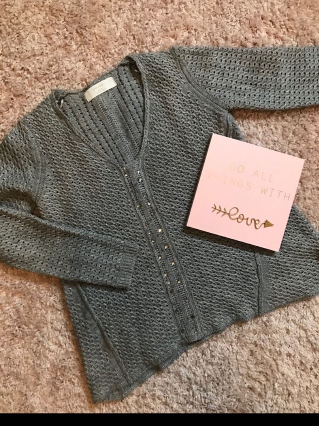 Women's jumpers & cardigans - ZARA photo 1