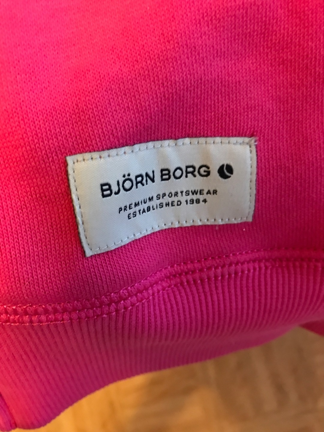 Women's hoodies & sweatshirts - BJÖRN BORG photo 4