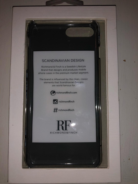 Women's phones & tablets - RICHMOND & FINCH photo 2