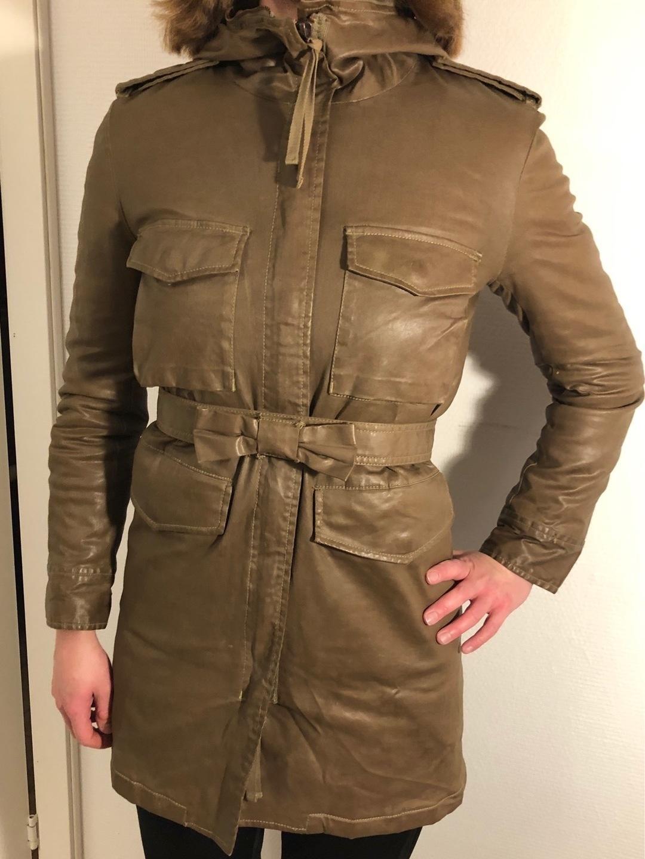 Damers frakker og jakker - DIESEL photo 1