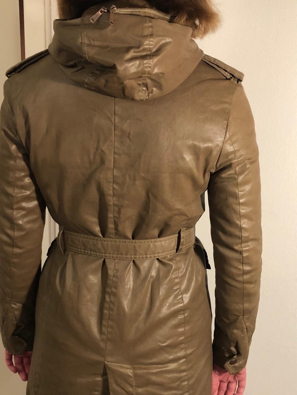 Damers frakker og jakker - DIESEL photo 2