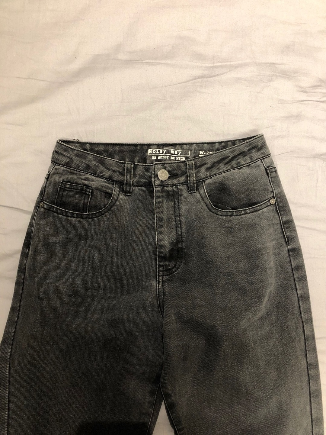 Women's trousers & jeans - NOISY MAY photo 2