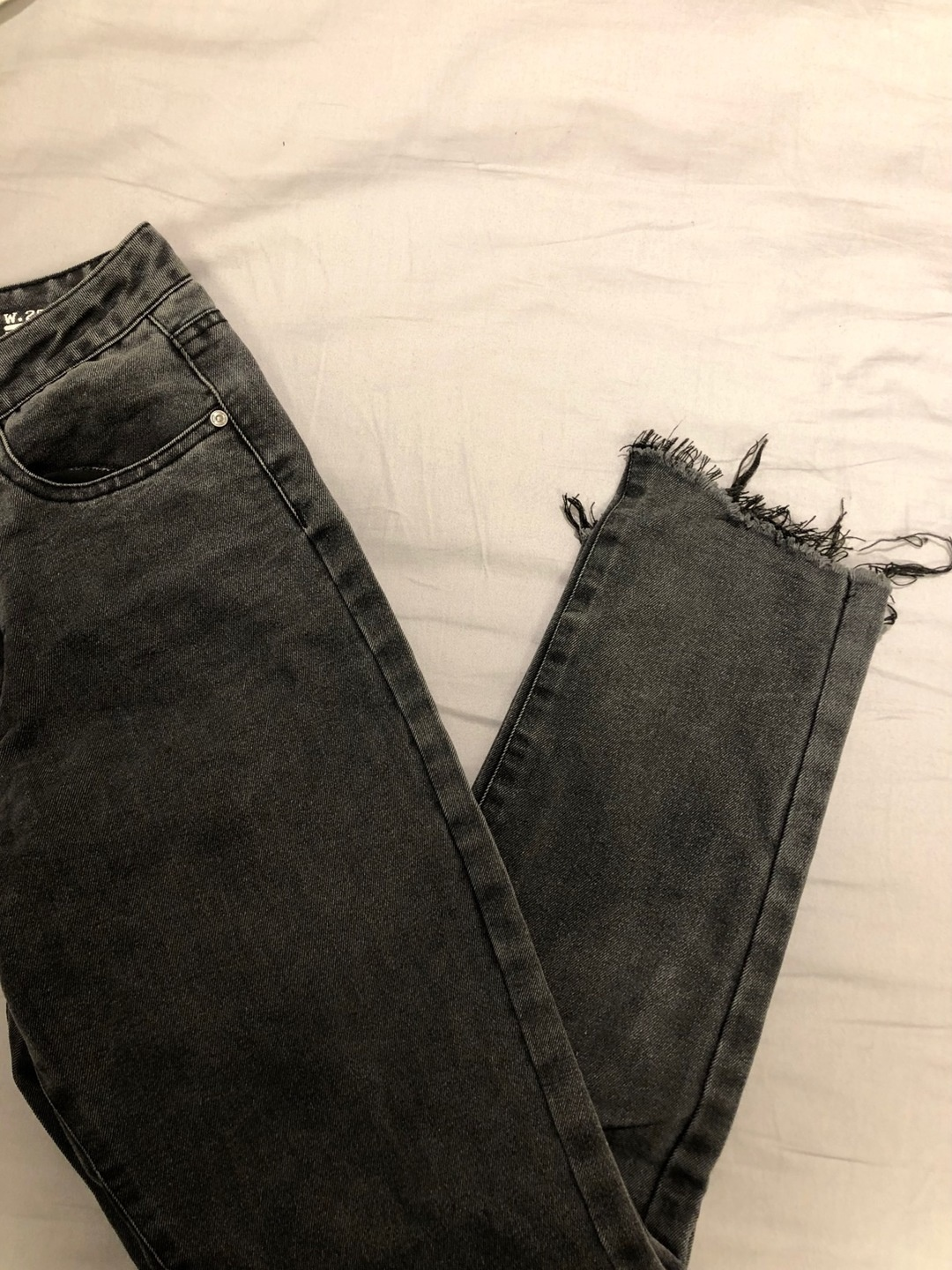 Women's trousers & jeans - NOISY MAY photo 4