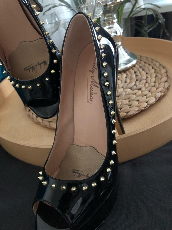 Damers stiletter & høje hæle - - photo 2