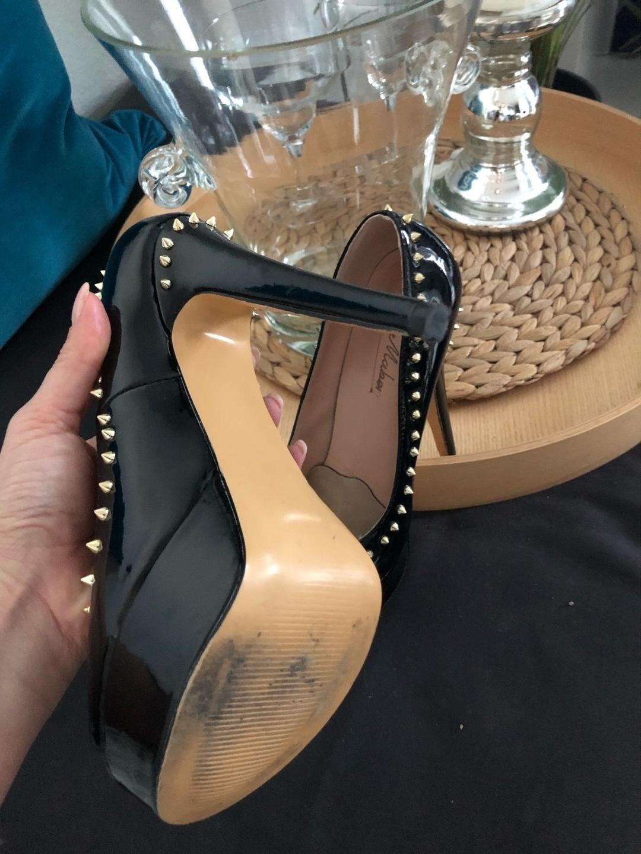 Damers stiletter & høje hæle - - photo 3
