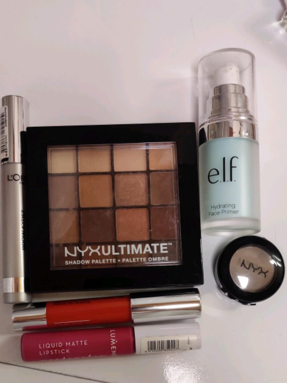 Women's cosmetics & beauty - NYX photo 1