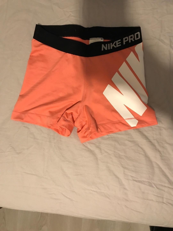 Women's shorts - NIKE photo 1