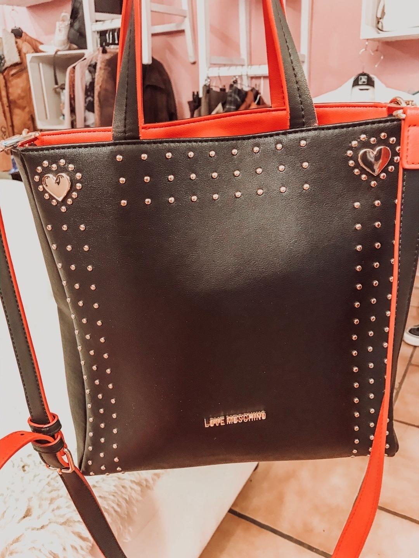 Damen taschen & geldbörsen - MOSCHINO photo 1