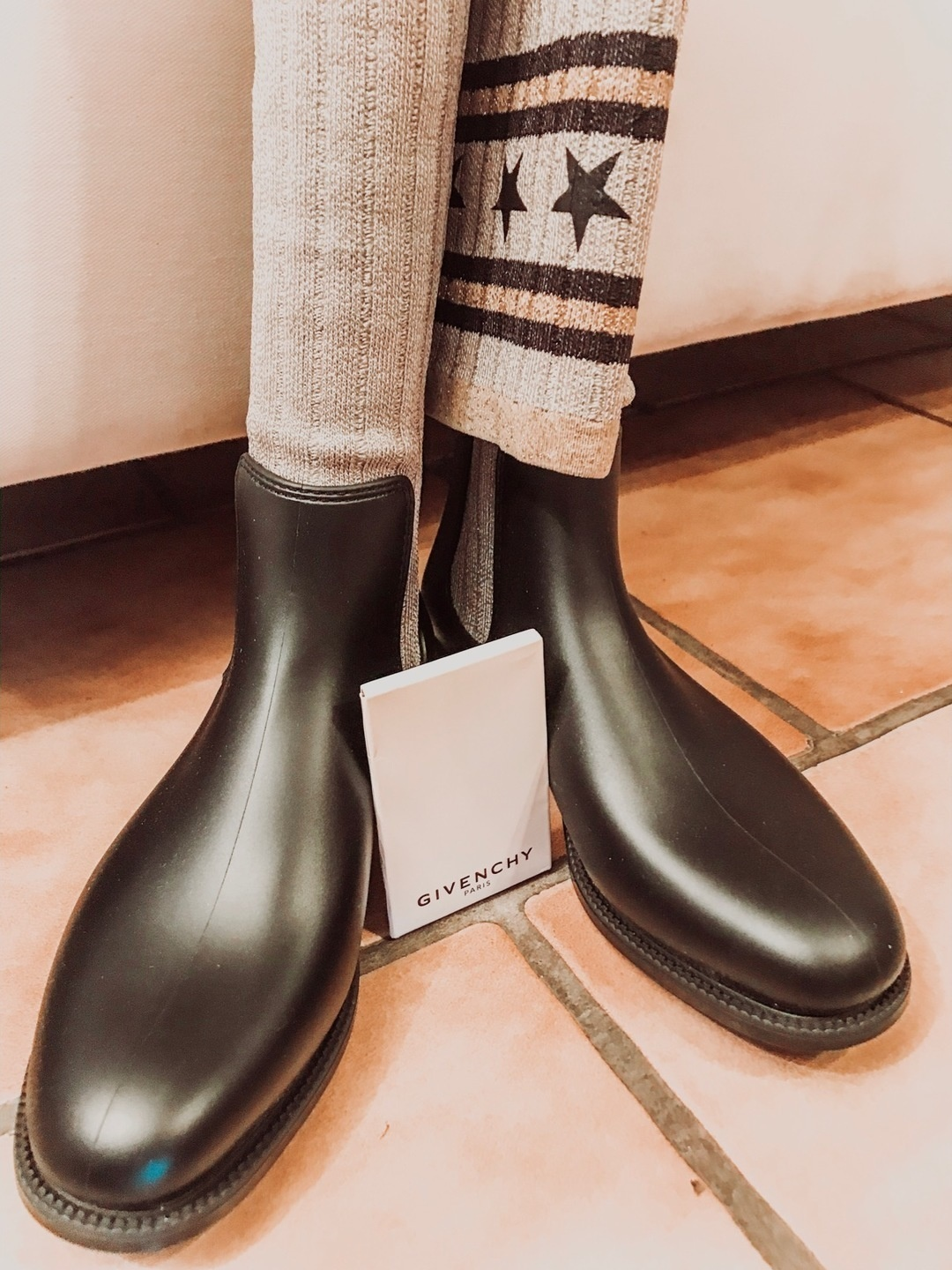 Women's boots - GIVENCHY photo 1