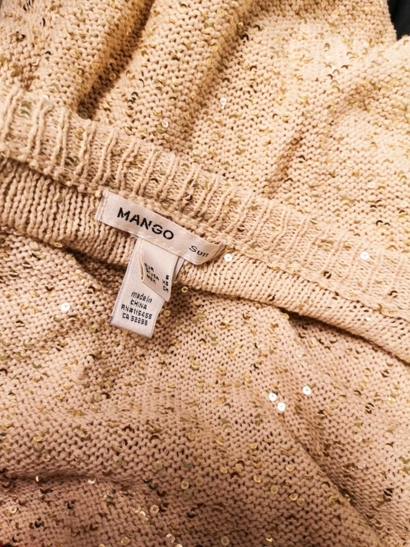 Women's blouses & shirts - MANGO photo 3