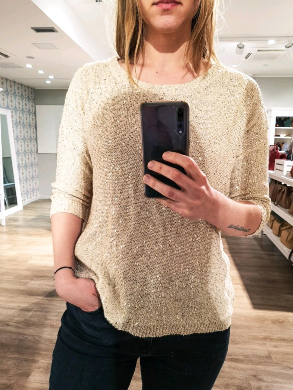 Women's blouses & shirts - MANGO photo 2