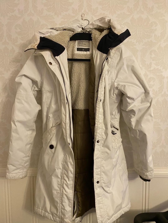 Women's coats & jackets - DIDRIKSONS photo 1