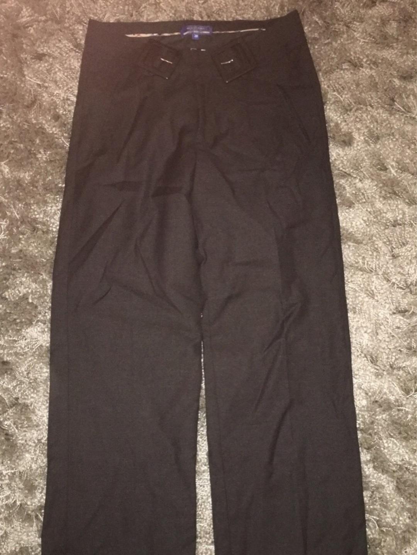 Naiset housut & farkut - BURBERRY photo 1