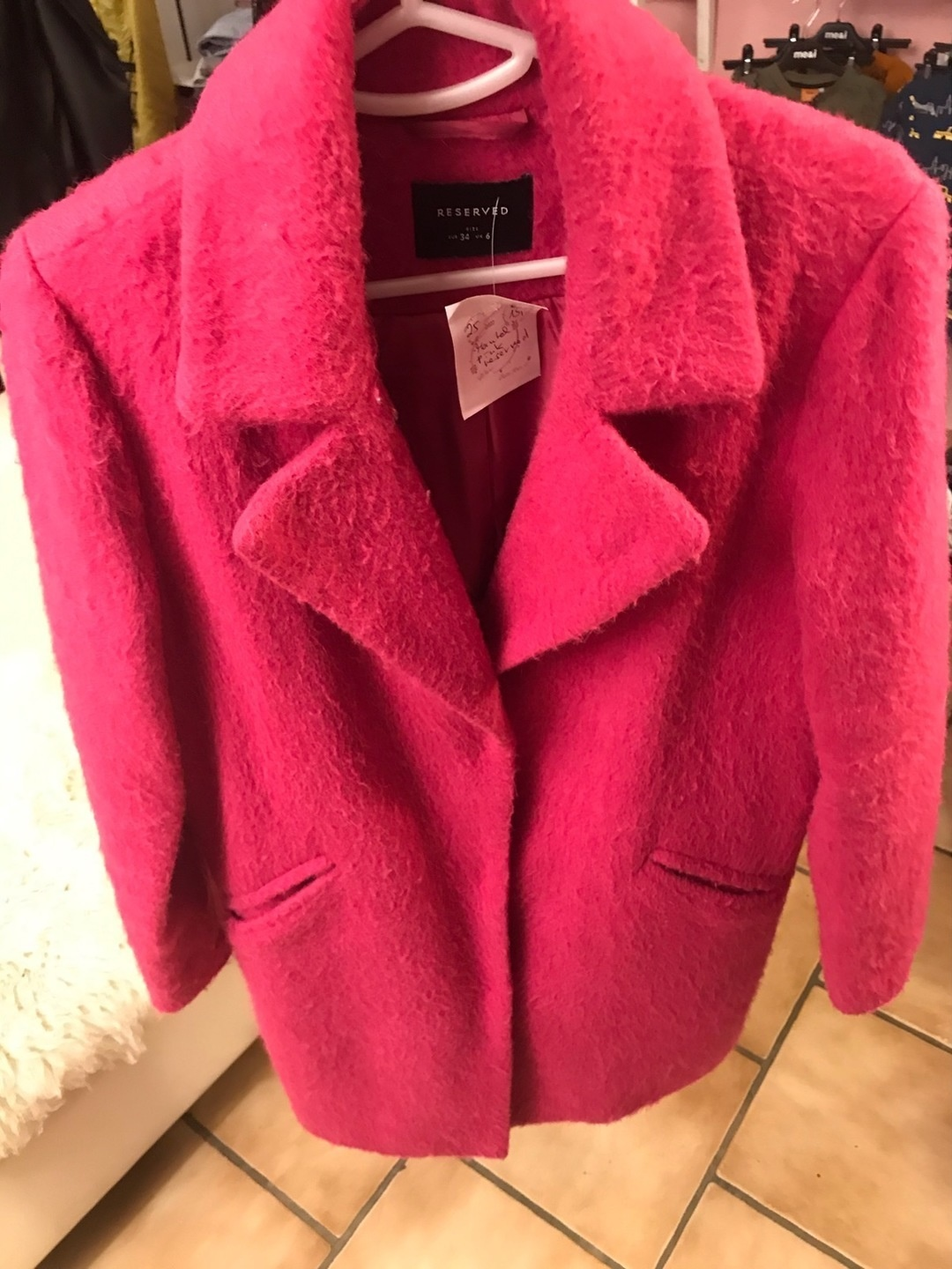 Women's coats & jackets - RESERVED photo 1