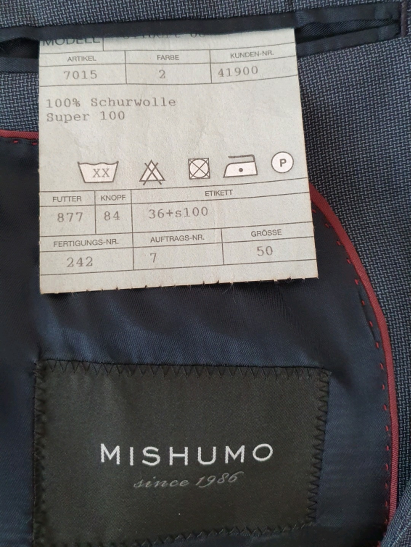 Women's blazers & suits - MISHUMO photo 4