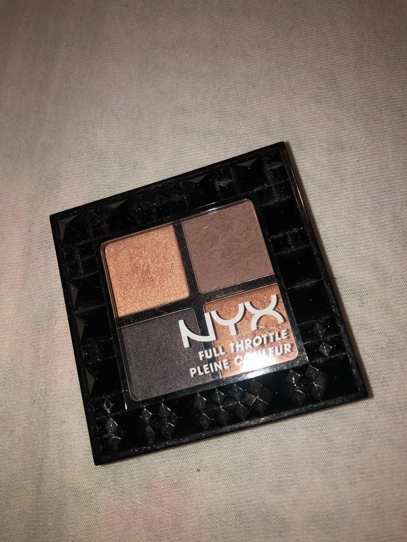 Damers makeup og skønhed - NYX photo 2