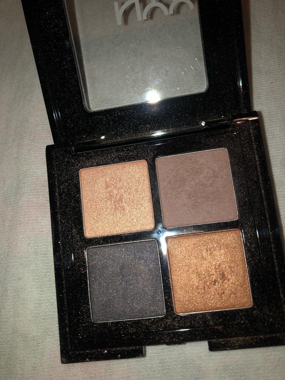 Damers makeup og skønhed - NYX photo 3