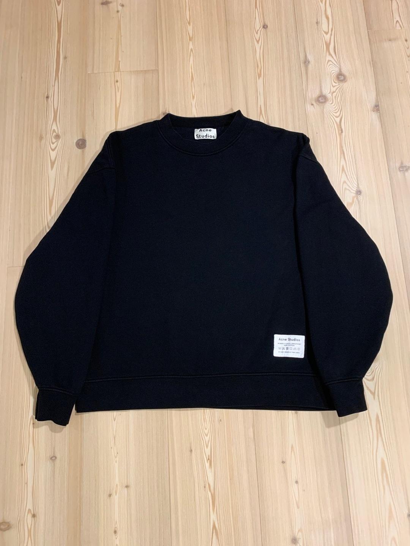 Women's hoodies & sweatshirts - ACNE STUDIOS photo 1