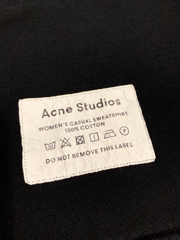 Women's hoodies & sweatshirts - ACNE STUDIOS photo 3