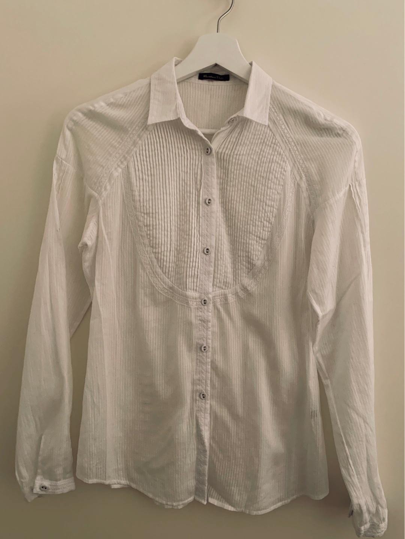 Damers bluser og skjorter - MASSIMO DUTTI photo 1