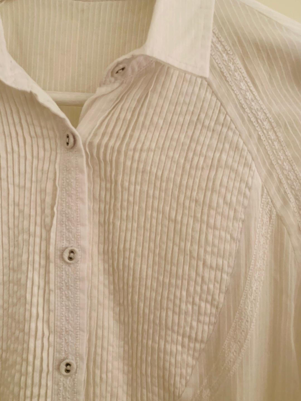 Damers bluser og skjorter - MASSIMO DUTTI photo 2
