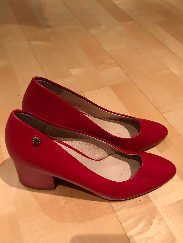 Damers stiletter & høje hæle - ZENDRA PETITE photo 1
